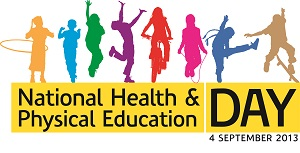 National Health & PE Day
