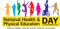 National Health and Physical Education Day